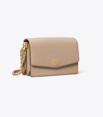 Robinson Convertible Mini Shoulder Bag: Women's Handbags | Tory Burch