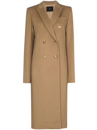 Joseph кашемировое двубортное пальто - купить в интернет магазине в Москве   Цены, Фото.