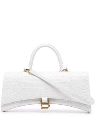 Balenciaga Hourglass Tote Bag - Farfetch