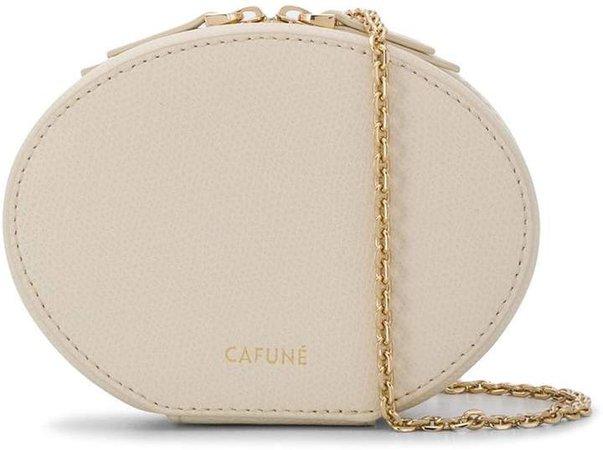 Cafuné Eggchain crossbody bag
