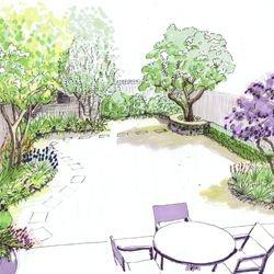 garden simple - Google Search