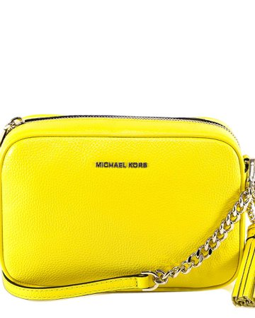 Michael Kors Md Camera Bag Shoulder Bag