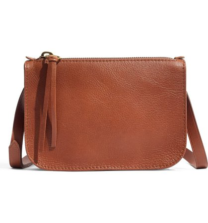 Madewell The Simple Pouch Belt Bag | Nordstrom