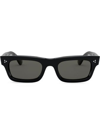 Oliver Peoples Jaye square-frame Sunglasses - Farfetch
