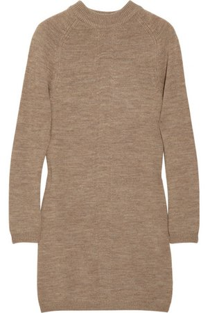 Steven Alan | Ali wool sweater dress | NET-A-PORTER.COM