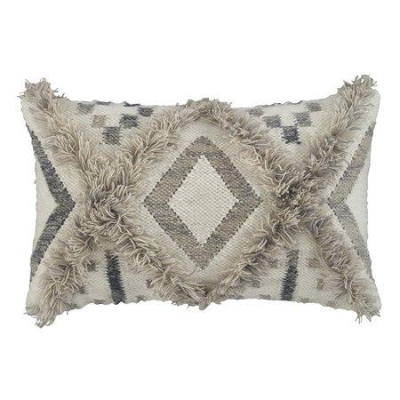 Eider & Ivory Mauer Lumbar Pillow & Reviews | Wayfair