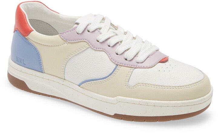 Court Colorblock Sneaker