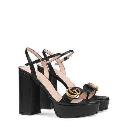 Women's Shoes | GUCCI®