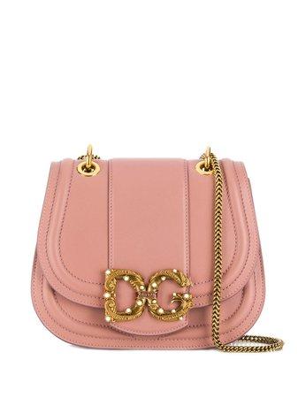 Dolce & Gabbana Bolsa De Hombro Amore - Farfetch