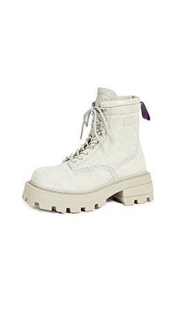 Eytys Michigan Suede Boots | SHOPBOP
