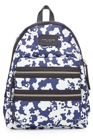 Printed Backpack Gr. One Size