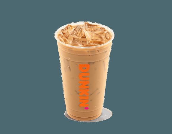 Iced Drinks | Dunkin'®