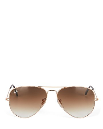 Ray-Ban Classic Aviator Sunglasses | INTERMIX®