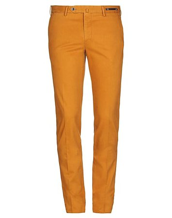 Pt01 Casual Pants - Men Pt01 Casual Pants online on YOOX United States - 13464451IL