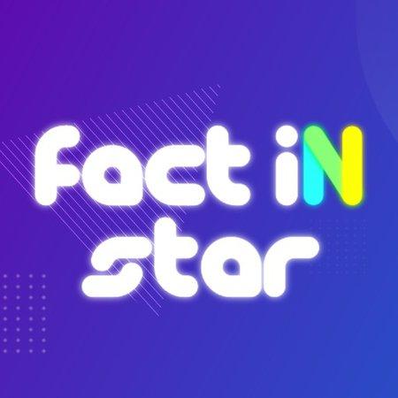 Fact In Star Logo
