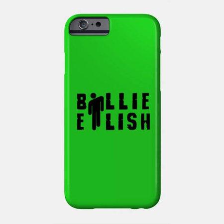 billie eilish phone case - Google Search