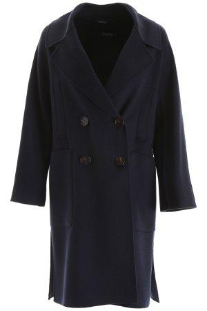 Max Mara Studio Aronaci Coat