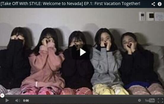 Take Off With STYLE: Welcome to Nevada ep. 1 pt. 2