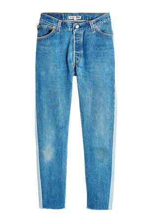 Cropped Jeans Gr. 25