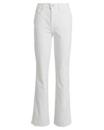 Jordache | High-Rise Bootcut Jeans | INTERMIX®