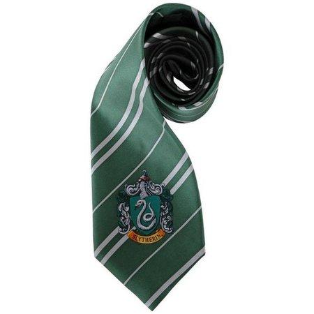 Slytherin Necktie