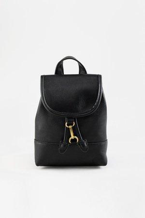 Pamela Mini Hook Backpack| francesca's