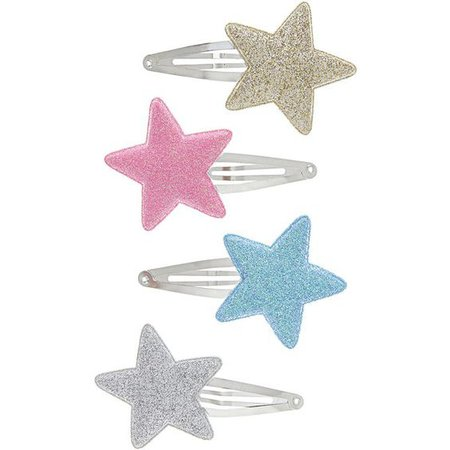 star clips