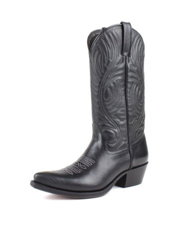 Tony Mora Cowgirl Boots