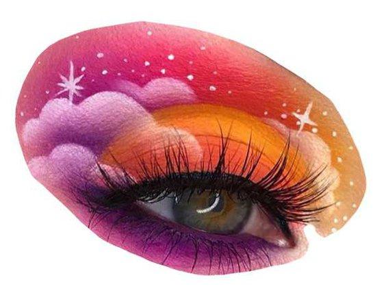 Eye 19 - @swayzemorgan