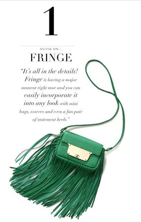 fringe fashion quote - Google Search