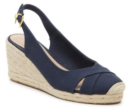 Hadley Espadrille Wedge Sandal