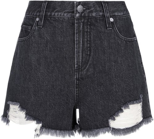 Amazing High Rise Vintage Short