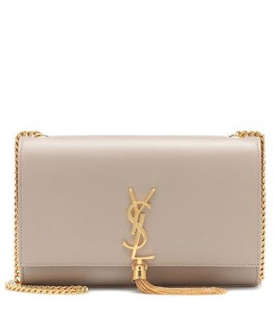 Medium Kate leather shoulder bag