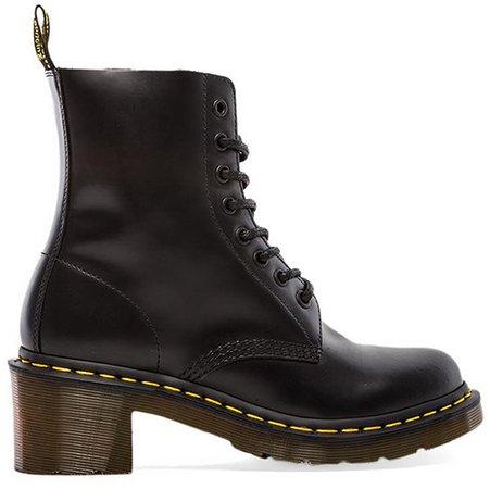 Clemency 8-Eye Boot