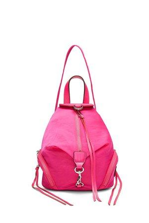 Convertible Mini Julian Backpack – Rebecca Minkoff