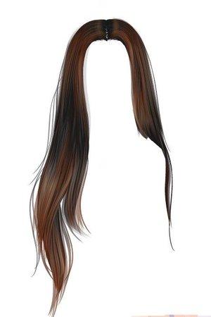 stardoll hair