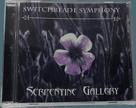 Switchblade Symphony - Serpentine Gallery