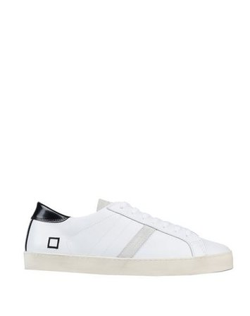 D.A.T.E. Sneakers - Men D.A.T.E. Sneakers online on YOOX United States - 11778988OB