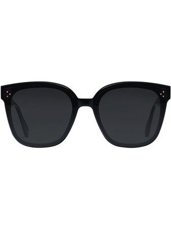Gentle Monster Rick oversize-solglasögon - Farfetch