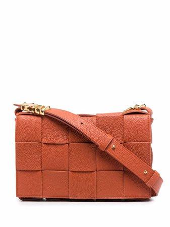 Bottega Veneta Cassette Shoulder Bag - Farfetch