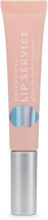 Lip Service Gloss-to-Balm Treatment
