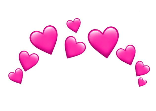 pink hearts - Google Search