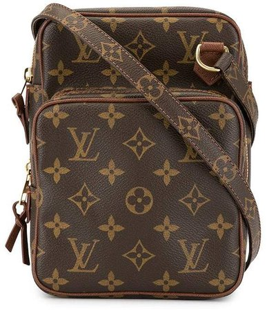 Louis Vuitton Pre-Owned x Sac 2 Poches crossbody bag