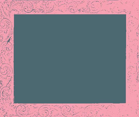 Pink Frame Download Transparent PNG Image Vector, Clipart, PSD - peoplepng.com