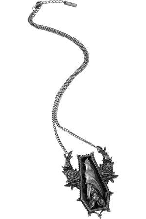 Sleepy Rose Necklace | KILLSTAR - UK Store