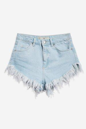 Denim Shorts | Jeans | Topshop