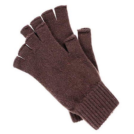brown fingerless gloves - Pesquisa Google