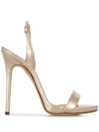 Giuseppe Zanotti Sling-Back Heeled Sandals Ss20   Farfetch.com