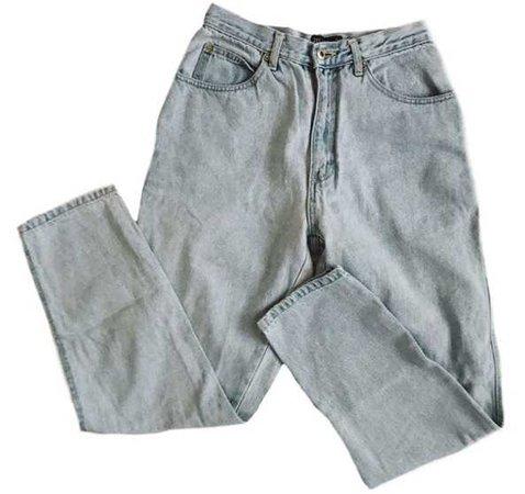 white wash pants