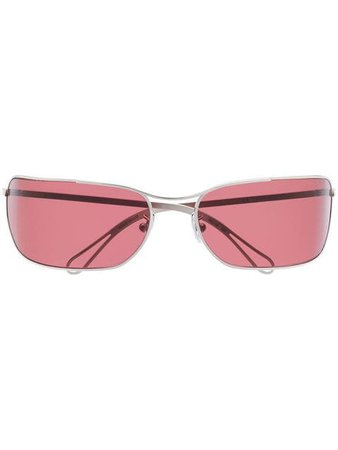 Retrosuperfuture Zebedia sunglasses